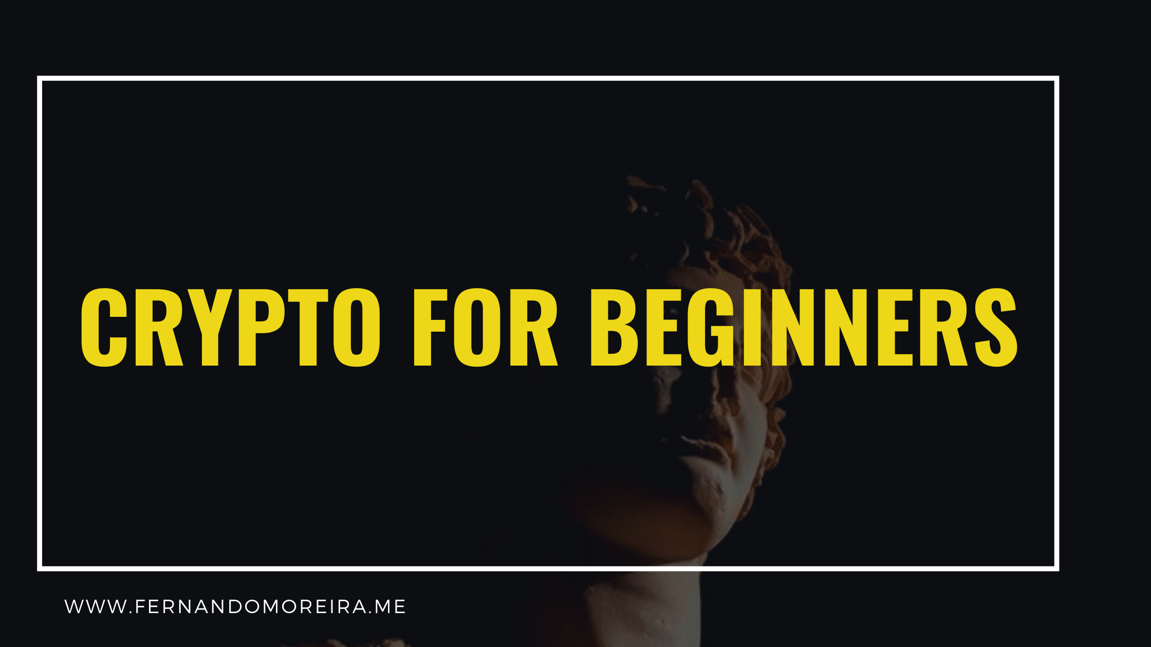 Cryptocurrencies are about to change the world as we know it. Just think of the example of Uniswap, which allows the exchange of cryptocurrencies. The